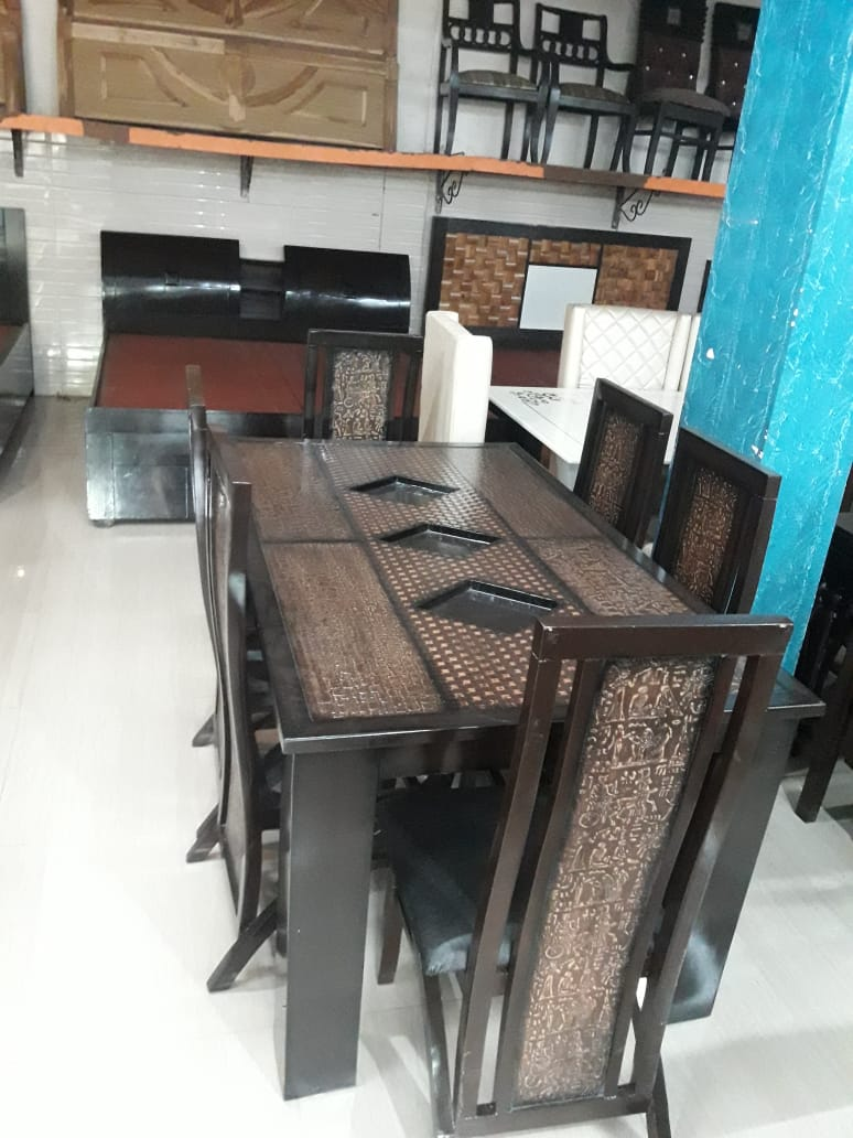 Kanishka Furnitures